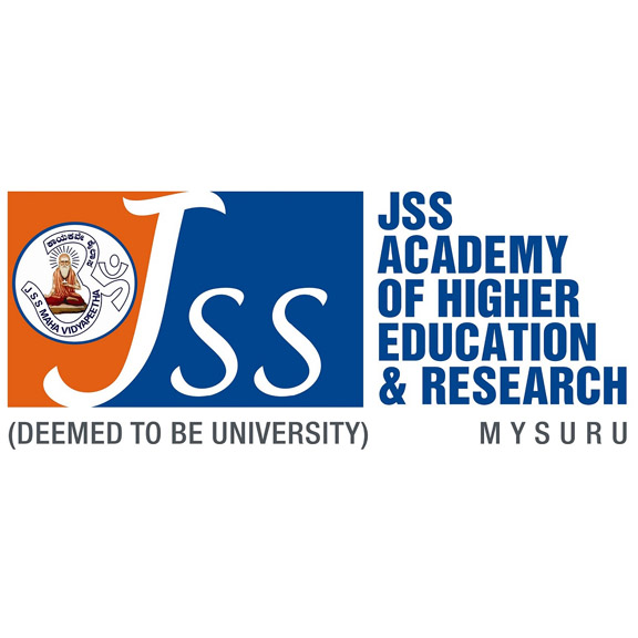 JSS Academy of Higher Education and Research (Deemed to be University)
