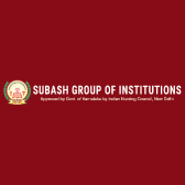 Subash College of Allied Health Science