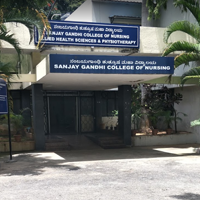 Sanjay Gandhi Accidental Hospital and Research Center