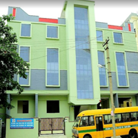 Viswasai College of Nursing