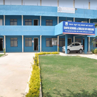 Surya College of Nursing