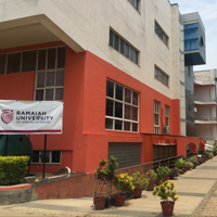 Faculty of Mathematical & Physical Sciences, M. S. Ramaiah University of Applied Sciences