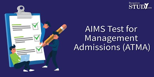 AIMS Test for Management Admissions (ATMA)