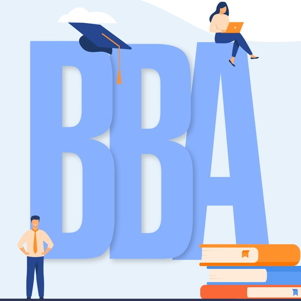 Bachelor of Business Administration (BBA)